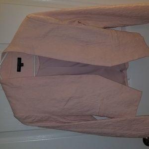 Mario Serrani Light Pink Blazer